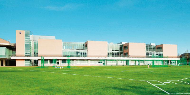 中央大学附属横浜高等学校